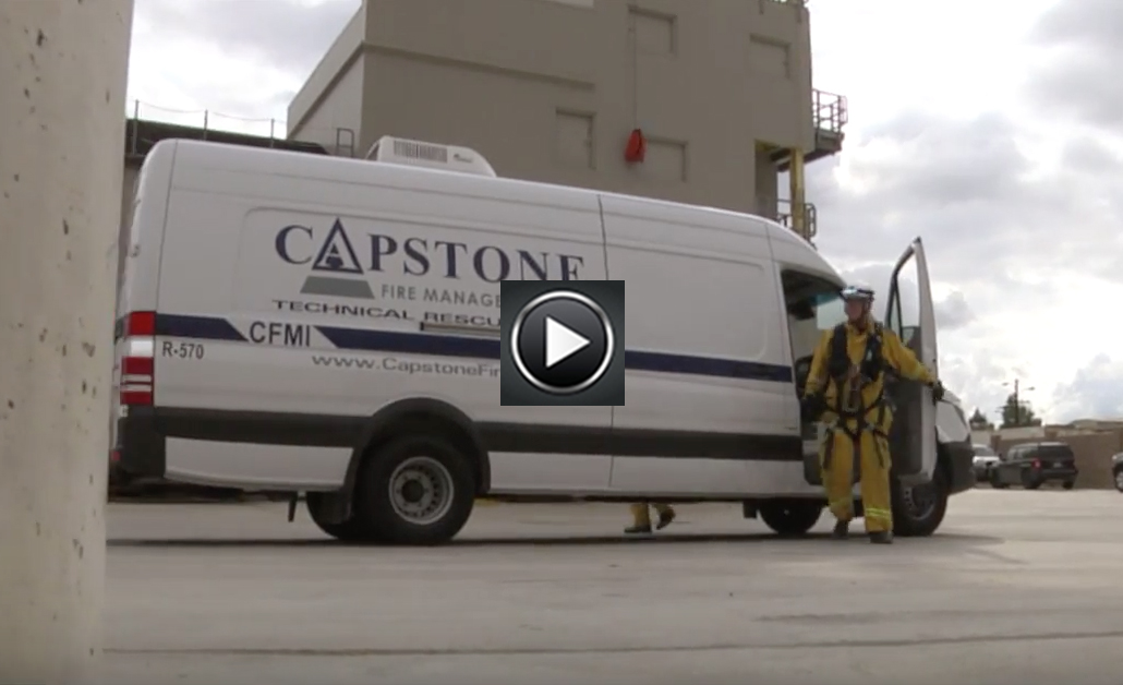 Capstone Fire & Safety Management