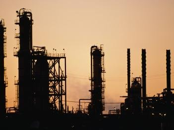 new refinery