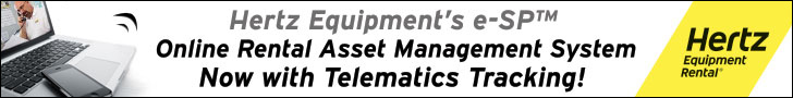 Hertz Equipment Rental