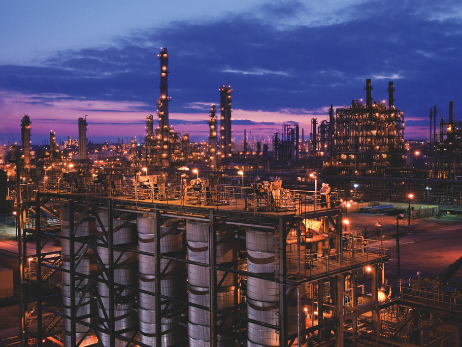 ExxonMobil Beaumont