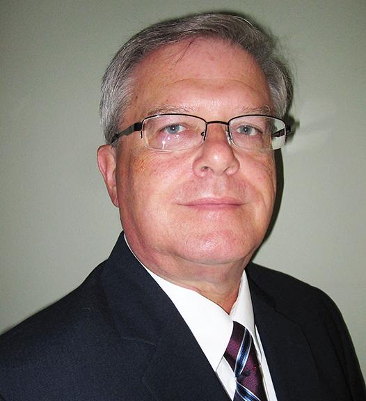 Ron Faciane