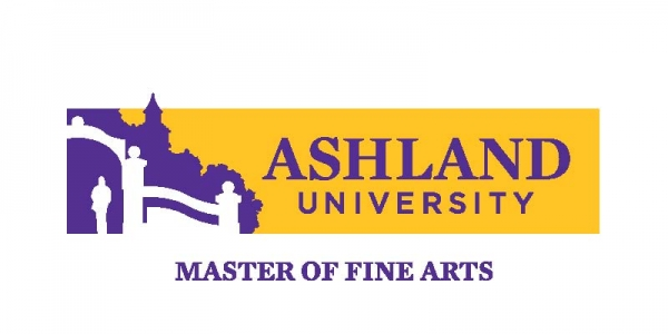 Ashland University Master of Fine Arts