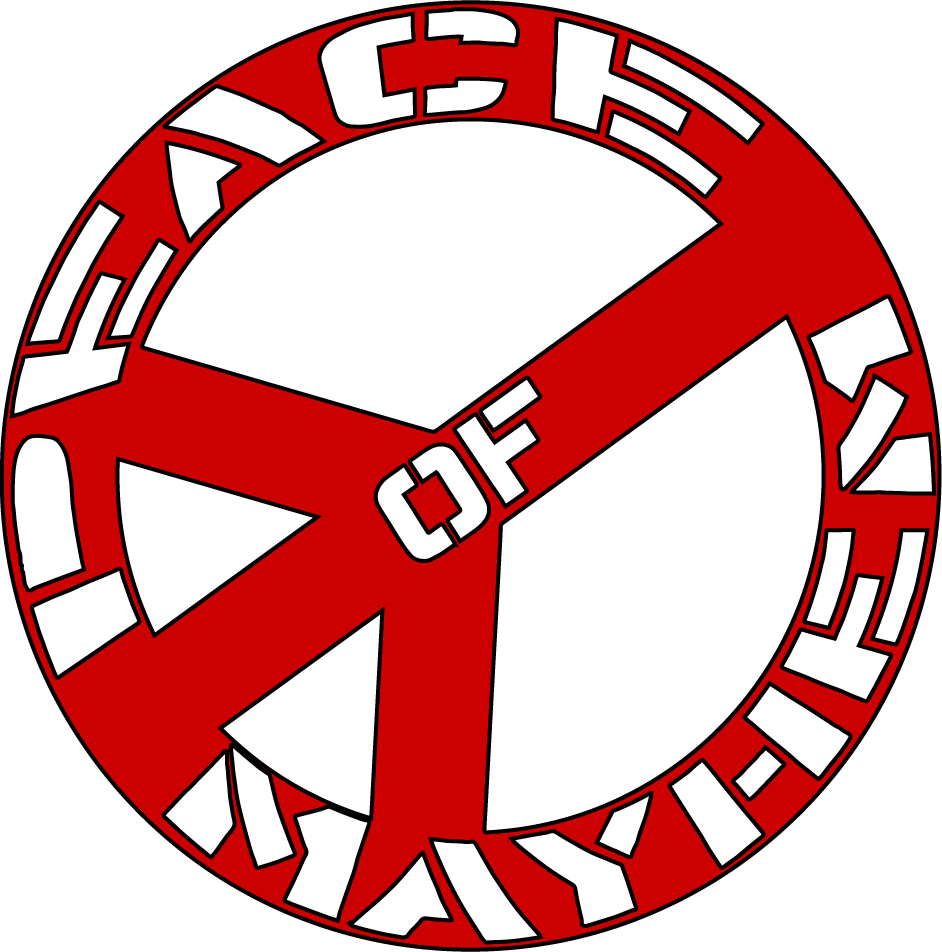 Peace of Mayhem Logo