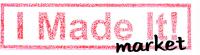 i made it market logo
