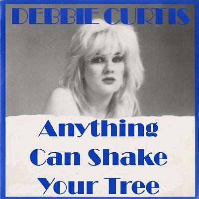 Anything Can Shake Your Tree Cover Art