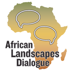 African Landscapes Dialogue logo