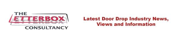 Letterbox Consultancy door drop news image.