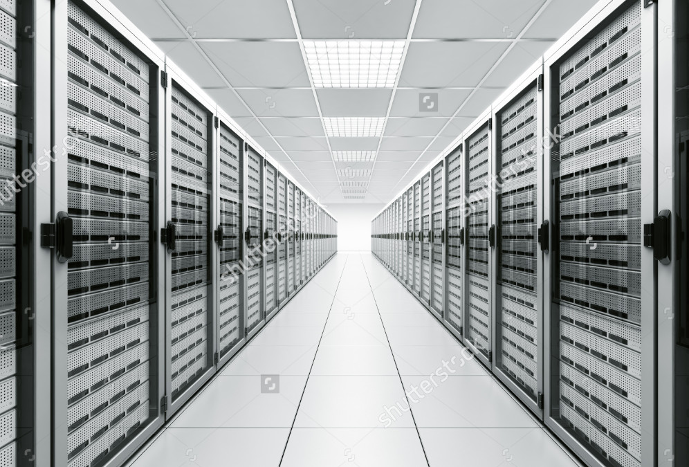 Data Center Power Products