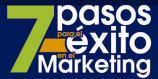 7 Pasos para el éxito en Marketing