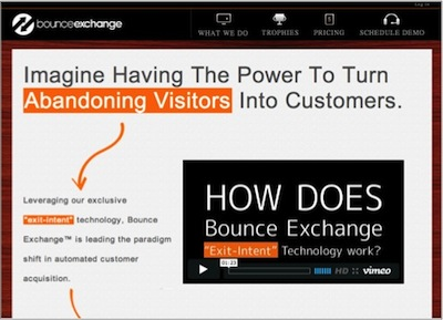 Bounce Exchange