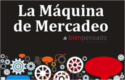 La Máquina de Mercadeo