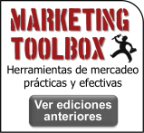 Marketing Toolbox - boletin de Bien Pensado
