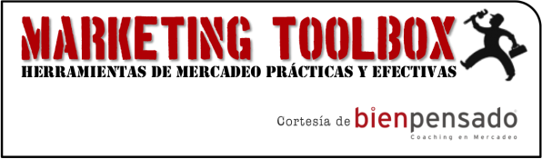 Marketing Toolbox - Tips, herramientas y recursos de marketing