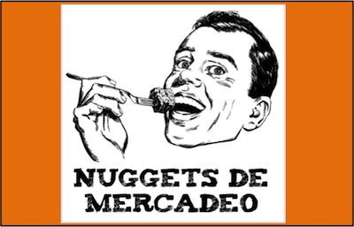 Nuggets de Mercadeo