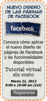 Tutorial virtual en vivo sin costo
