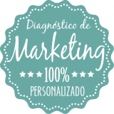 Diagnóstico personalizado de marketing