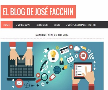 Blogs Recomendados >>