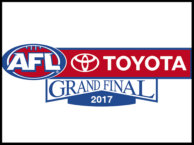 Image result for afl grand final 2017