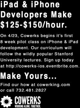 iPad & iPhone Development Support Group