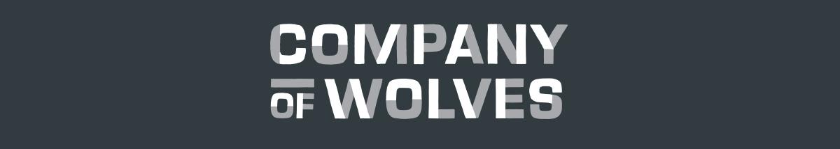 Company of Wolves Logo