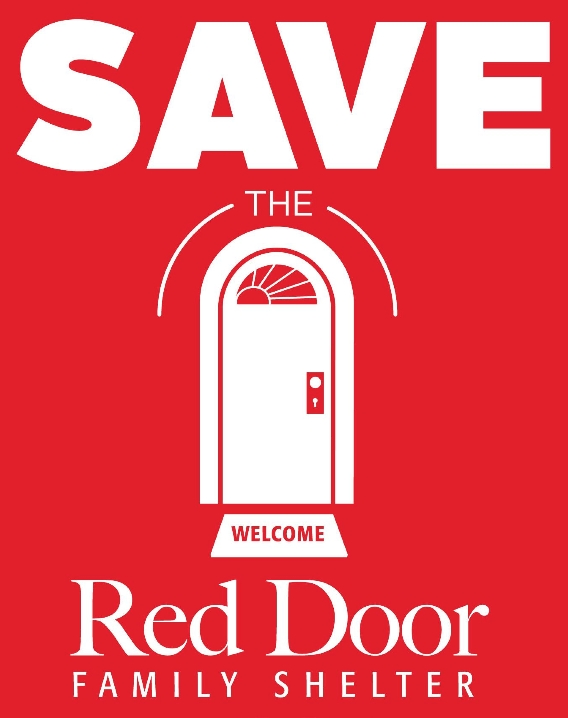 Save the Red Door Family Shelter