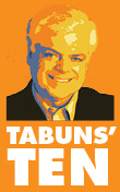 TABUNS' TEN