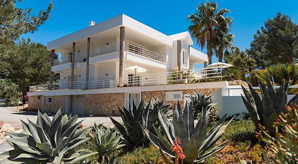 Villa Nirvana Ibiza