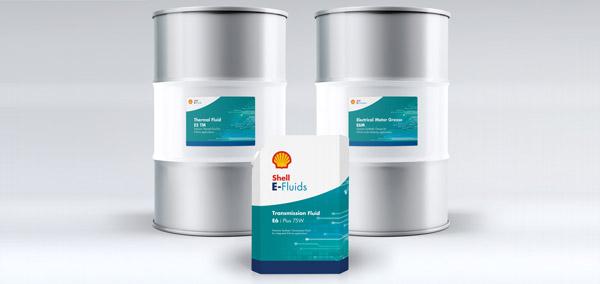 Shell lance E-Fluids pour optimiser les performances des véhicules électriques. dans Lubrifiants et fluides pour véhicules électriques et hybrides f52f2222-af06-4311-b230-ebd6d7326ba3