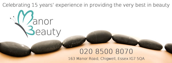 Manor Beauty | Chigwell Essex | 0208 500 8070