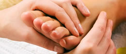 Holistic & Complementary Therapy