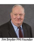 Jim Snyder PMI Founder
