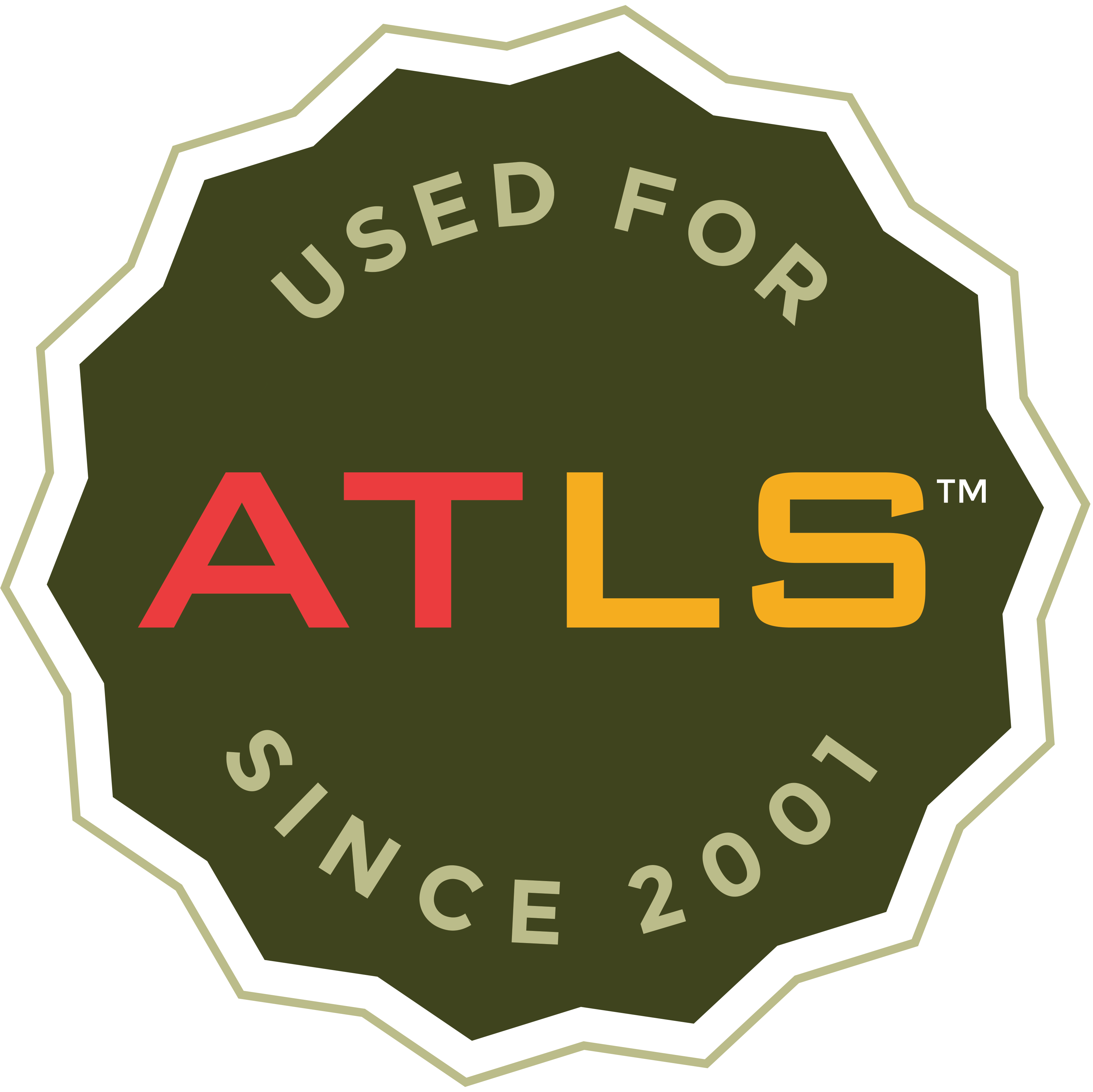 ATLS Approved