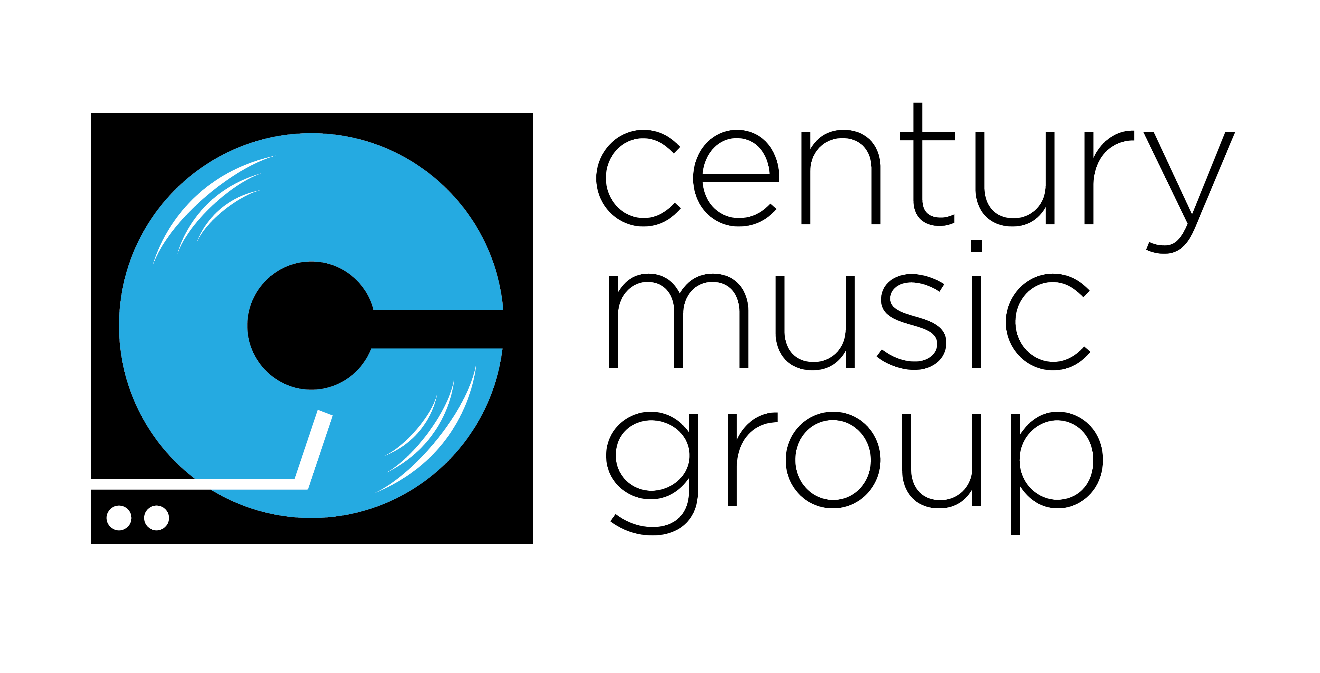 Century Music Group logo