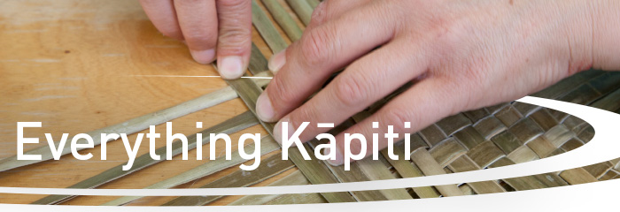Everything Kapiti header image