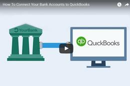 Online Banking in QuickBooks Online