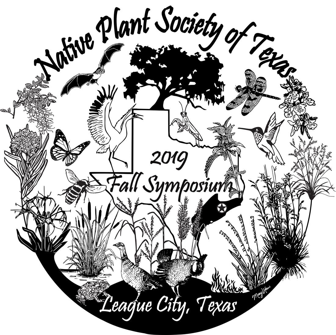 Conserving Native Plants of the Texas Coastal Prairies