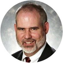 Tim Keenan, Founder of Keenan & Associates - 2018 Pinnacle Awards Judge
