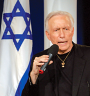 Photo of Sid Roth