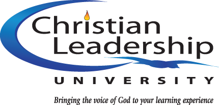 Christian Leadership University Logo