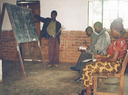 Malawi Bible School
