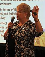 Janice Stoudemire