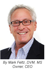 Mark Feltz, DVM