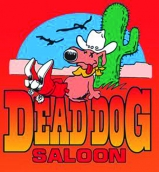 The Dead Dog Saloon in Murrells Inlet