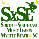 South by Southeast Music Feasts