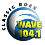 WAVE 104.1 FM Classic Rock