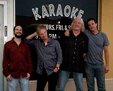 The Randall Bramblett Band coming to the Depot
