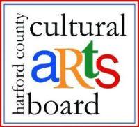 Harford County Cultural Arts Board logo