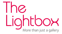 The Lightbox Gallery logo