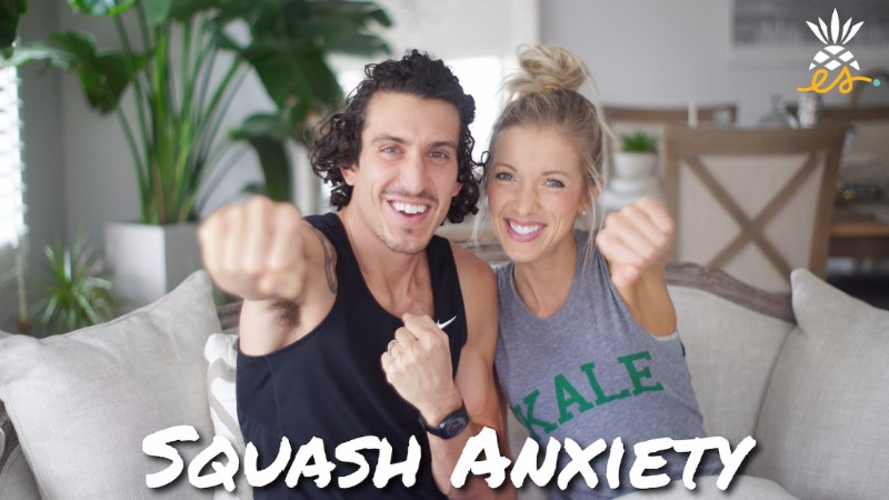 7 Ways To Combat Anxiety, Stress, & Depression: Kitchen Confidential Ep. 2