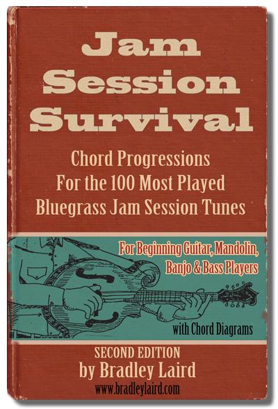 Jam Session Survival eBook